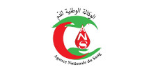 Logo de l'Agence Nationale du Sang