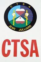 logo du Centre de Transfusion des Armées Françaises